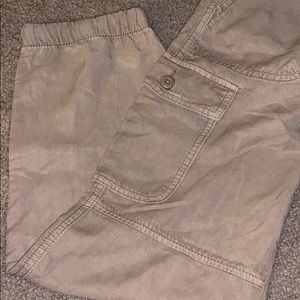 NWT American Eagle low rise joggers